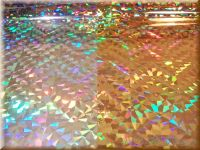 Metallic Design Folien Holo